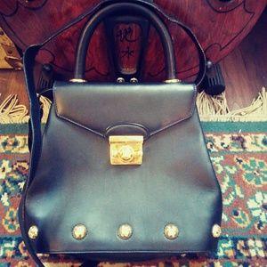 Salvatore Ferragamo crossbody purse